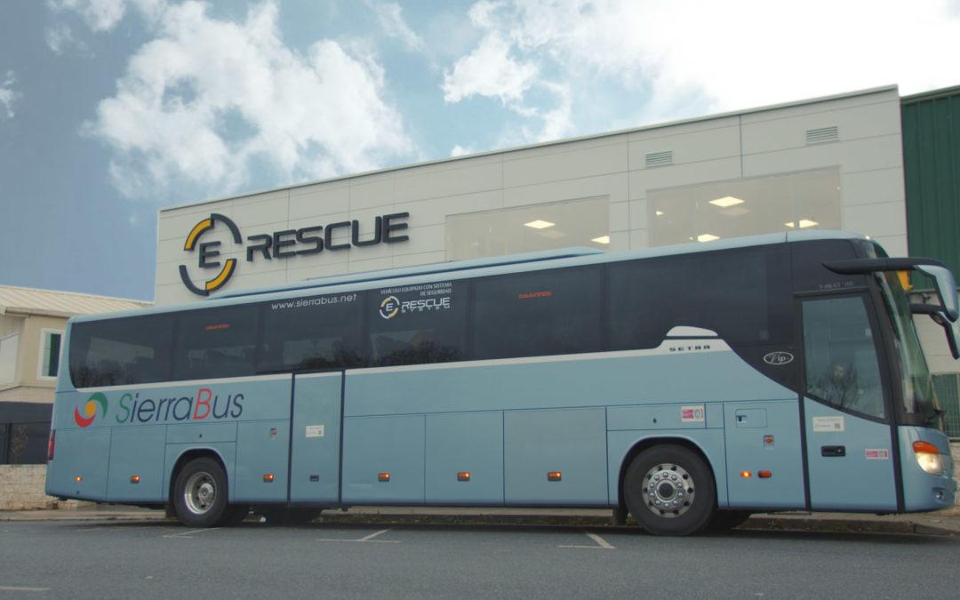 Sierra Bus